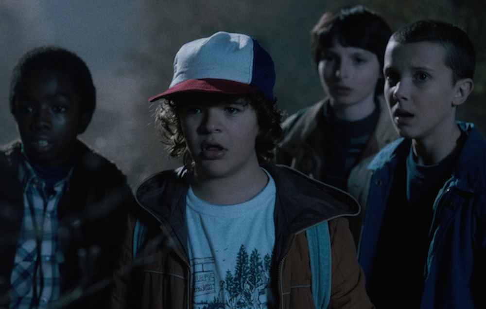 NME Festival blog: Refresh your memory of 'Stranger Things' season 1 with this video game catch-up