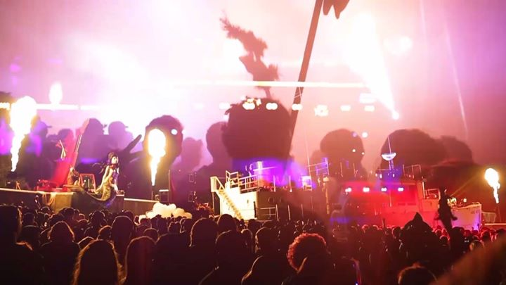 Bestival news: The story so far for our Year of Colour this September… www.bestival.net