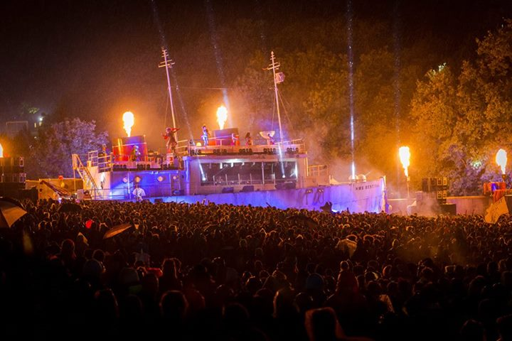 Bestival news: Who's ready to party at HMS Bestival again?!