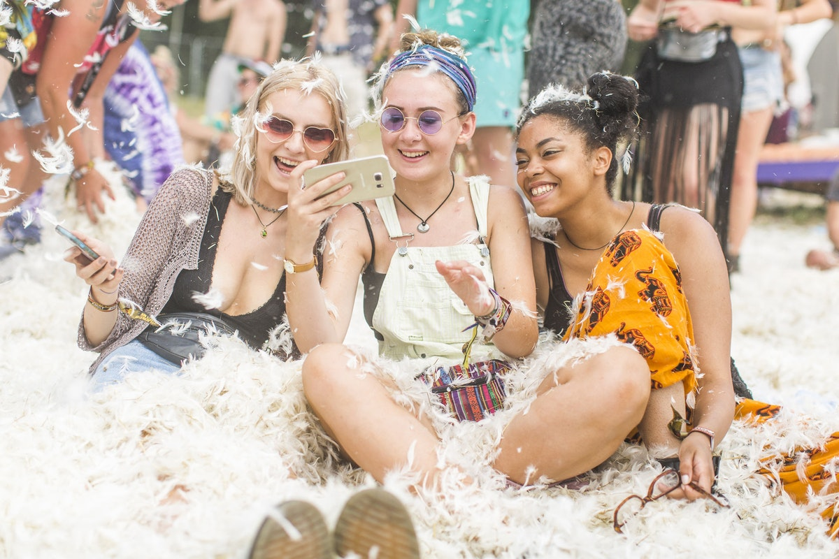 Boomtown Fair news: Lost and Found!