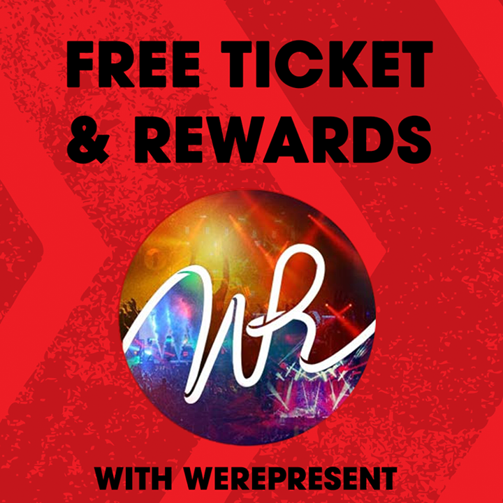 Earn a free ticket as a Reading Festival Rep!