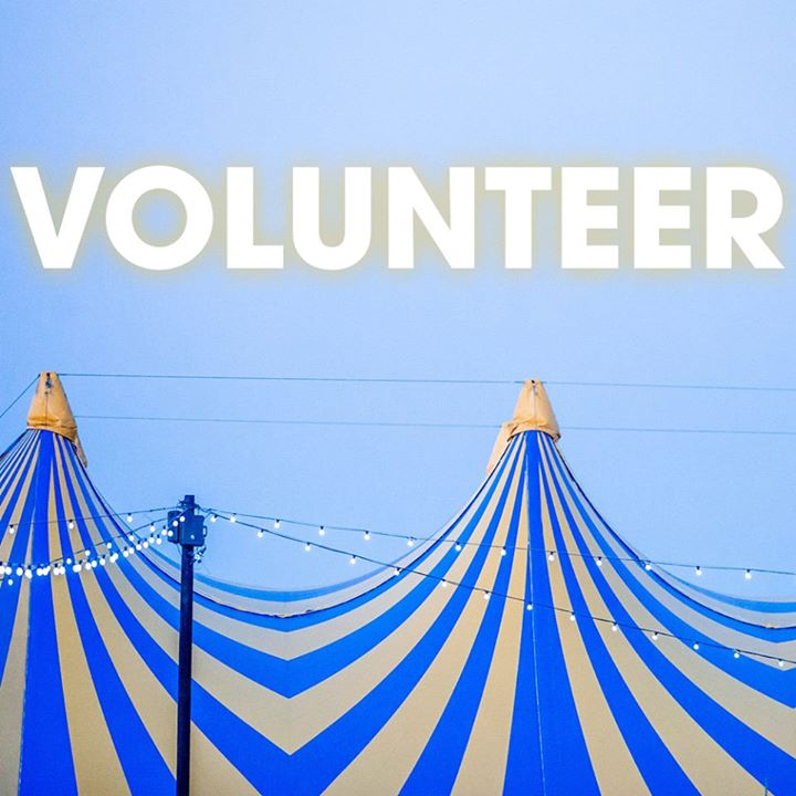 Gain free entrance by volunteering at Reading Festival!…