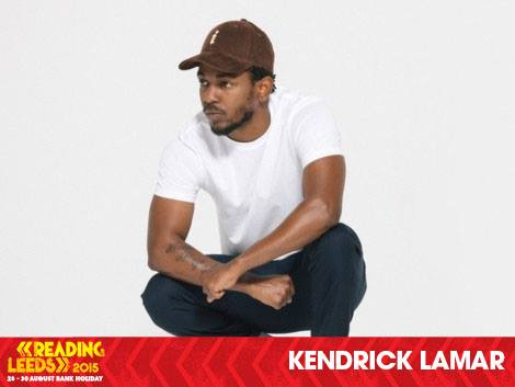 ICYMI: Earlier this week we reviewed Kendrick Lamar's brand new album 'To Pimp A…
