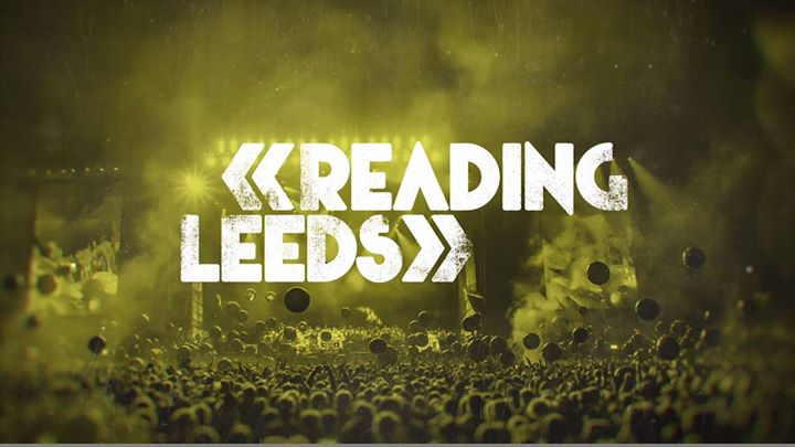 Is it too early to start the countdown to Reading '17….? ️️️️