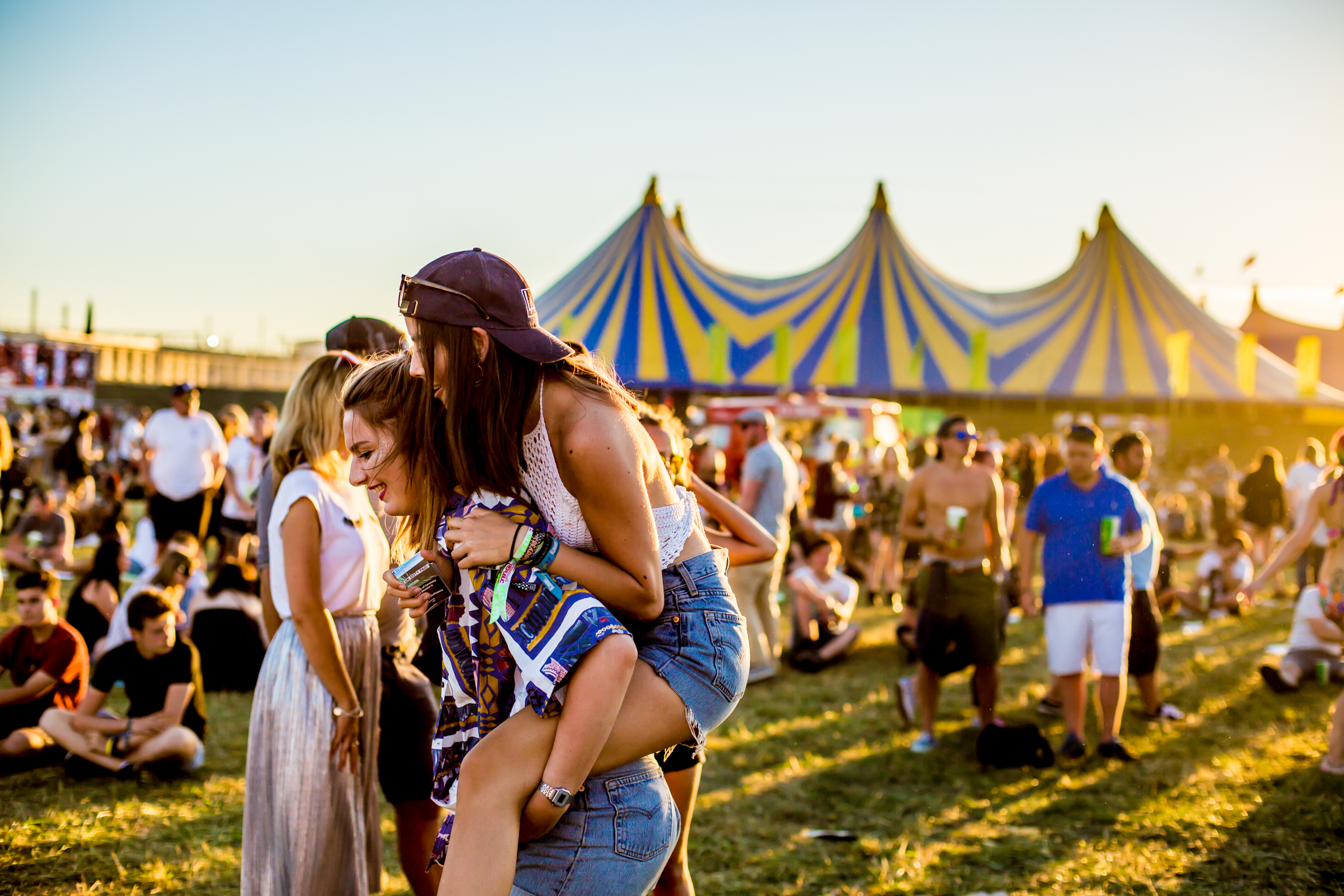 It's your last chance to grab our Instalment Plan tickets