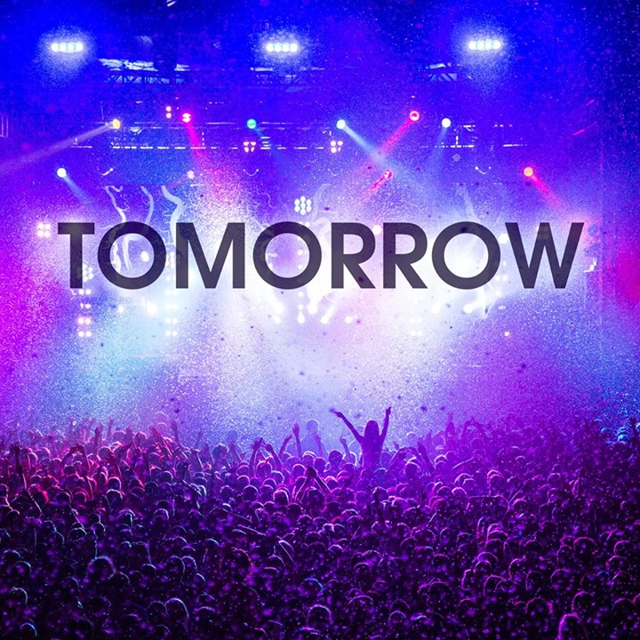 Line up announcement coming tomorrow at 10am