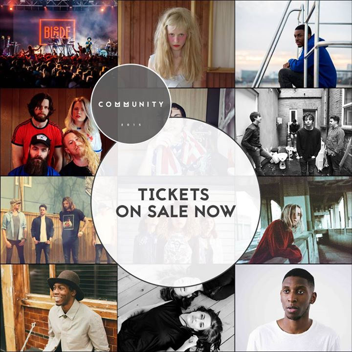 Need a post-Reading live music fix? Community LDN festival launches this Novembe…