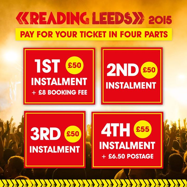 Our instalment plan will end on Tuesday 31st March!…