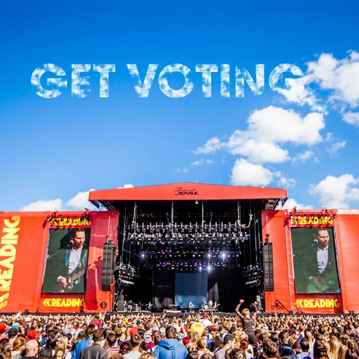 Reading and Leeds has been nominated for three awards in the UK Festival Awards …