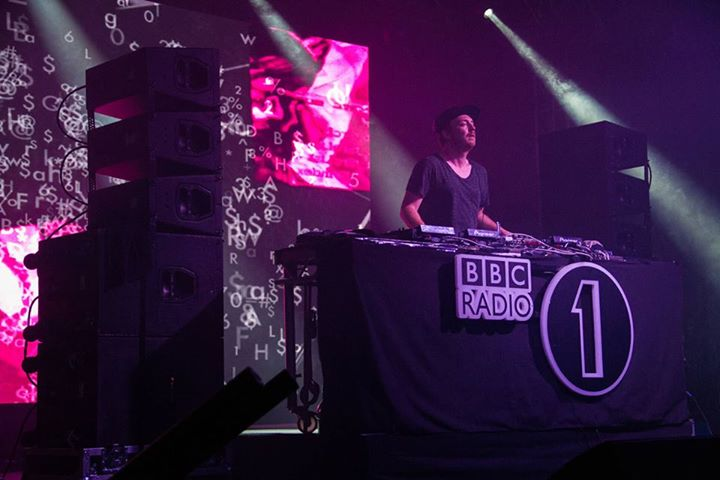 Reading Festival added 32 new photos to the album: Reading Festival 2015: Saturd…