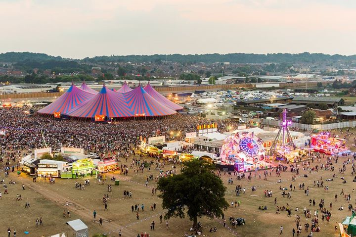 READING FESTIVAL NEWS: Have you started preparing for Reading yet? …