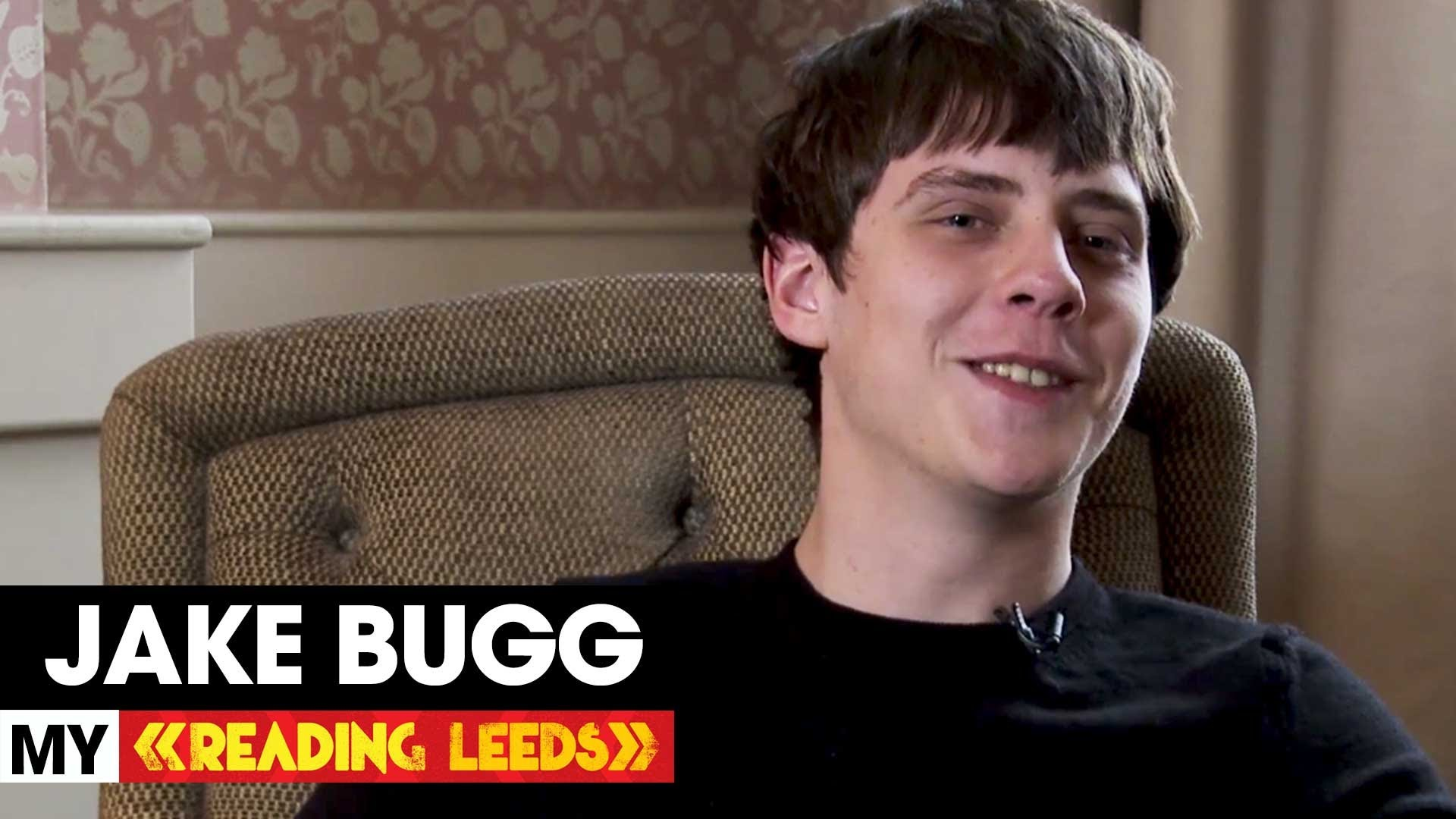 READING FESTIVAL NEWS: Jake Bugg shares his favourite Reading and Leeds memory with us ahead of his per…