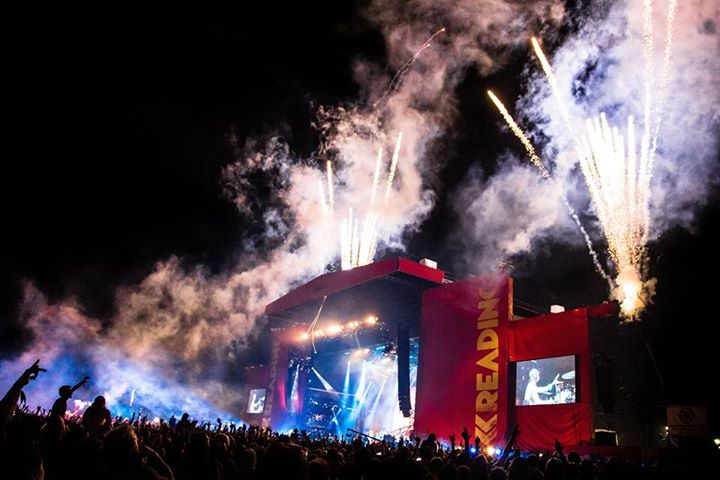 READING FESTIVAL NEWS: NEW MUSIC: