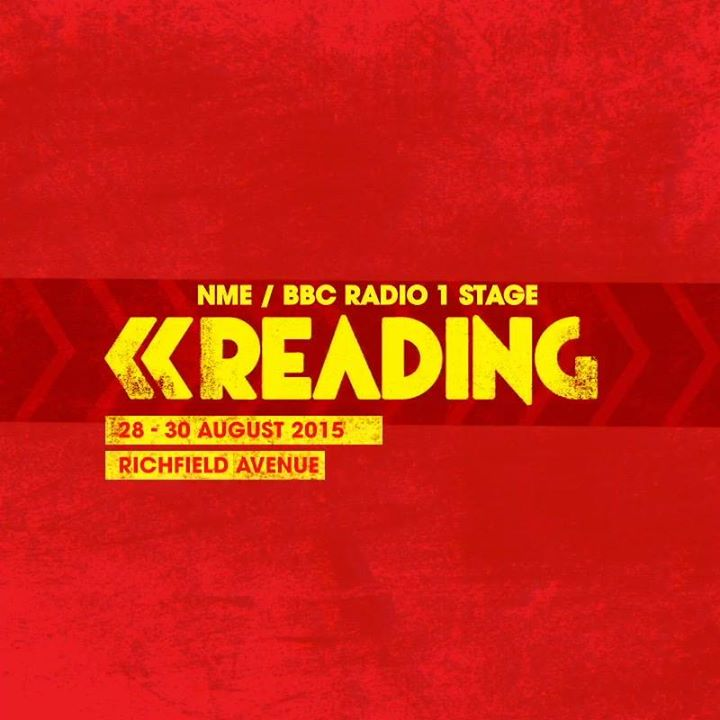 See you at the NME / BBC Radio 1 stage!