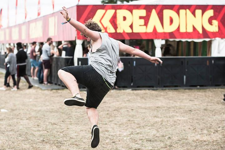 The feeling you get when you know a line up announcement is COMING NEXT WEEK!!!