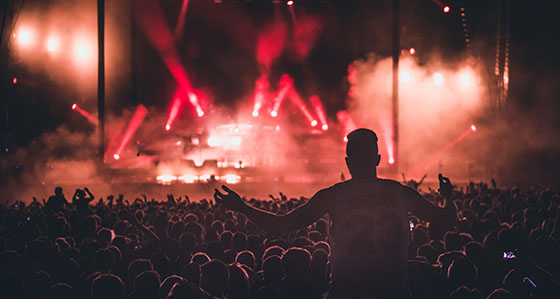 There's still time to split the cost of your R&L tickets with our Instalment Plan