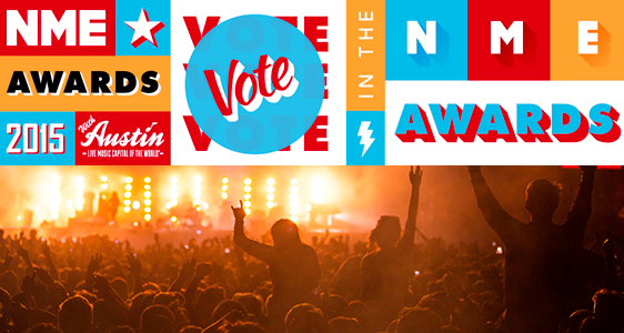 We've been nominated Best Festival, but our fate lies in your hands. If you love…