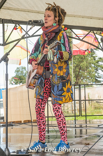Bandstand 2017  Open Mic at Beautiful Days