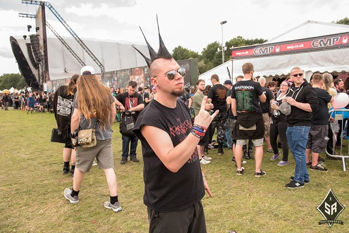 Bloodstock news: Get your DISCOUNT RATE early bird tickets NOW for  #BLOODSTOCK18 at bloodstock.u…