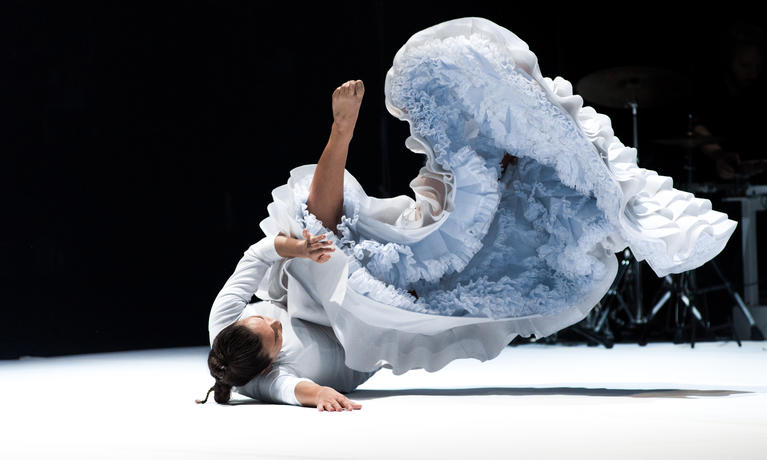 Dance Umbrella news: Dance Umbrella | Barbican