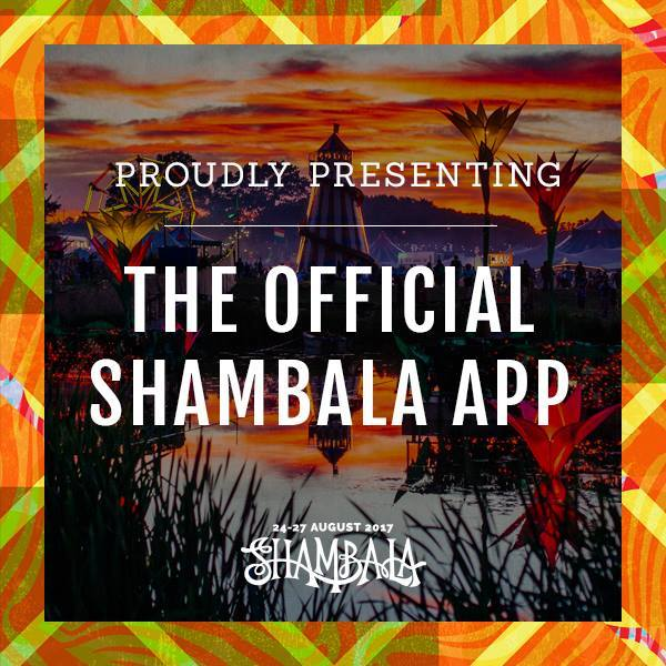 Festival Flyer Facebook news: New post added at Festival Flyer – Shambala Festival news: *IMPORTANT*… – Late…