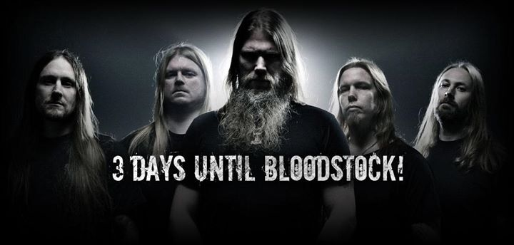 Bloodstock news: 3 days until  #BOA17 …