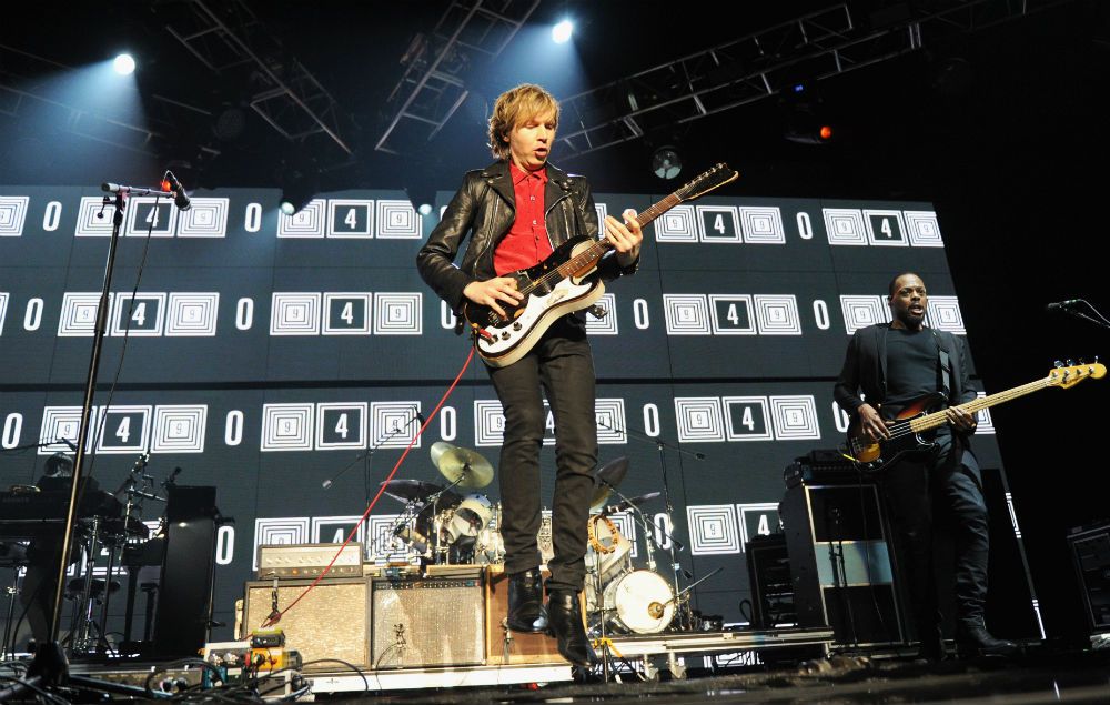 NME Festival blog: Beck confirms he will play intimate London show tonight