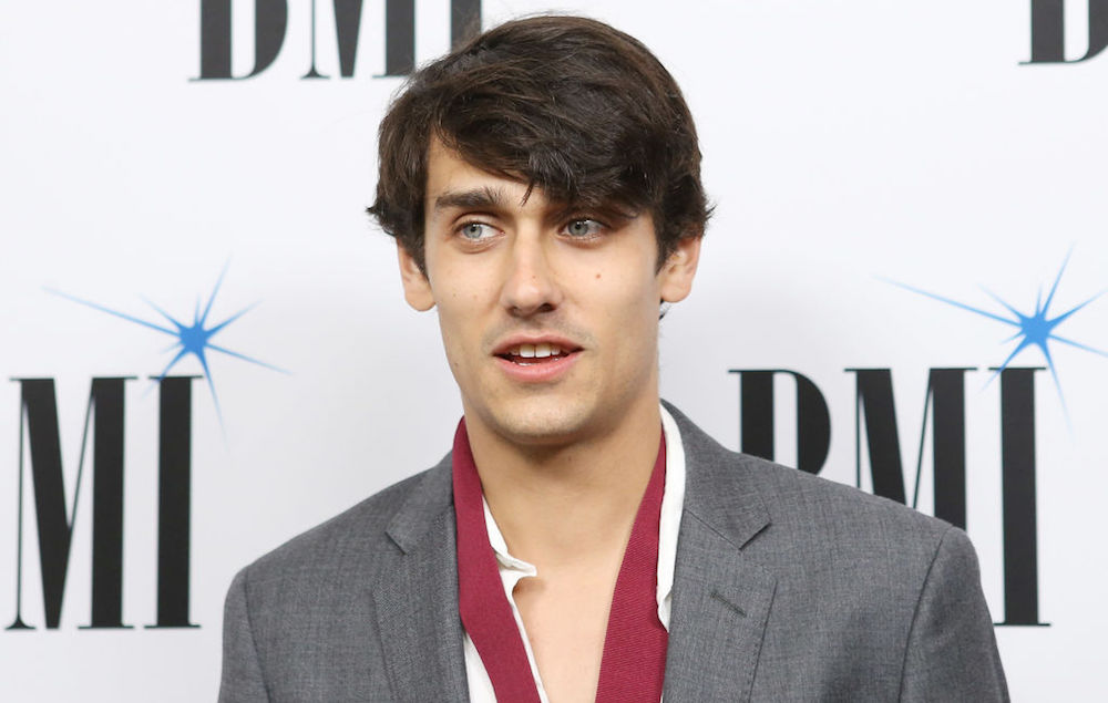 NME Festival blog: One Direction and Shawn Mendes songwriter Teddy Geiger announcesplans to transition