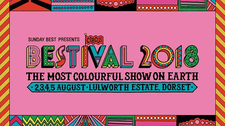 Bestival news: Bestival 2018: Circus