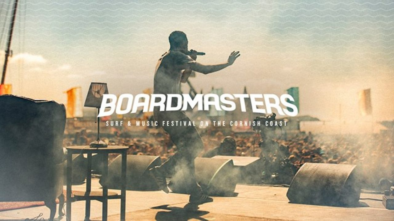 Boardmasters Festival news: 2018 Early Bird tickets are