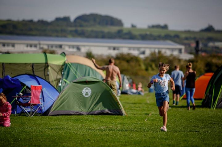 Victorious Festival news: Travelling from further afield? Don't forget about our offsite camping option!…