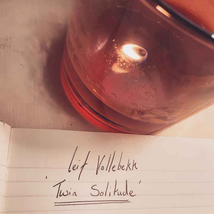 Barn on the Farm news: This week's Behind Barn Doors album is Leif Vollebekk 'Twin Solitude'. I'm massi…