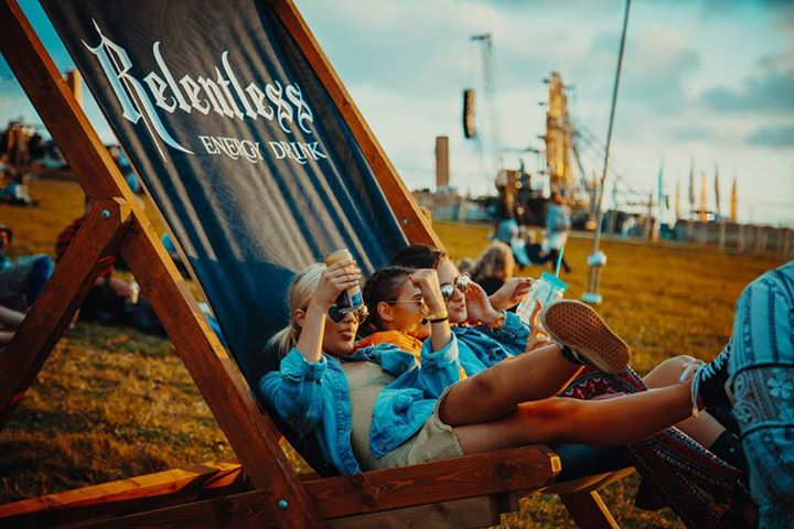 Boardmasters Festival news: We're looking forward to seeing what 2018 has in store at The Point presented by…