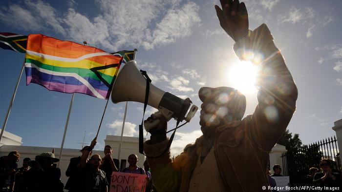 Brighton Pride news: Tanzania Threatens Crackdown on LGBT People – Pinksixty