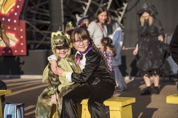 By the Sea news: Don't miss our spooky fancy dress competition today – we have loads of free acti…