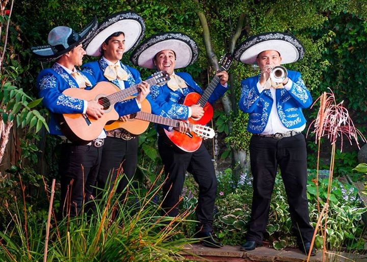 By the Sea news: Dreamland will be having its very own Mariachi band next Saturday 11th – the per…