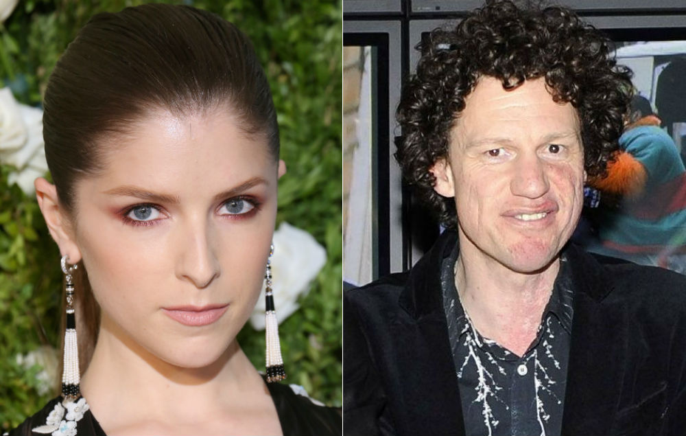 NME Festival blog: Brass Eye creator Chris Morris has secretly shot a new movie starring Anna Kendrick