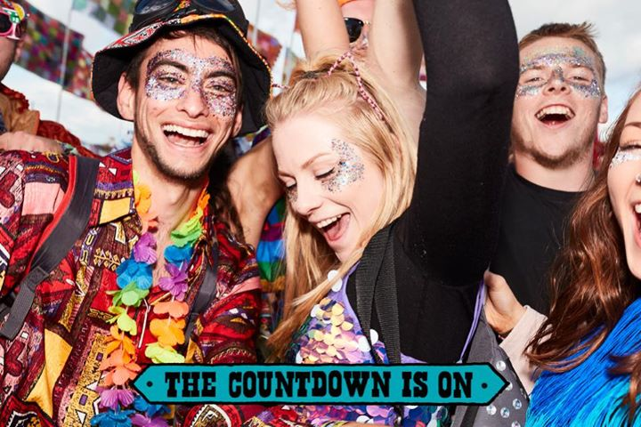 Bestival news: The countdown is on! Let's party like its umm…2018!