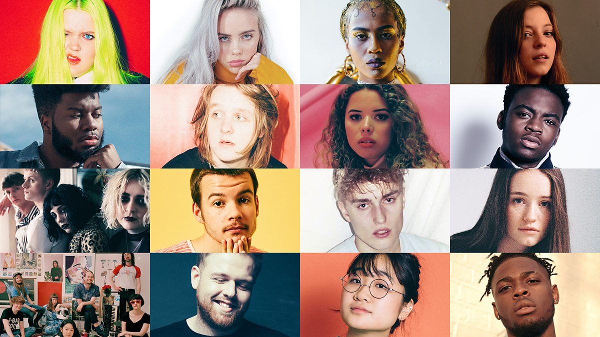 2018, BBC Music Sound Of - The Longlist - BBC Music