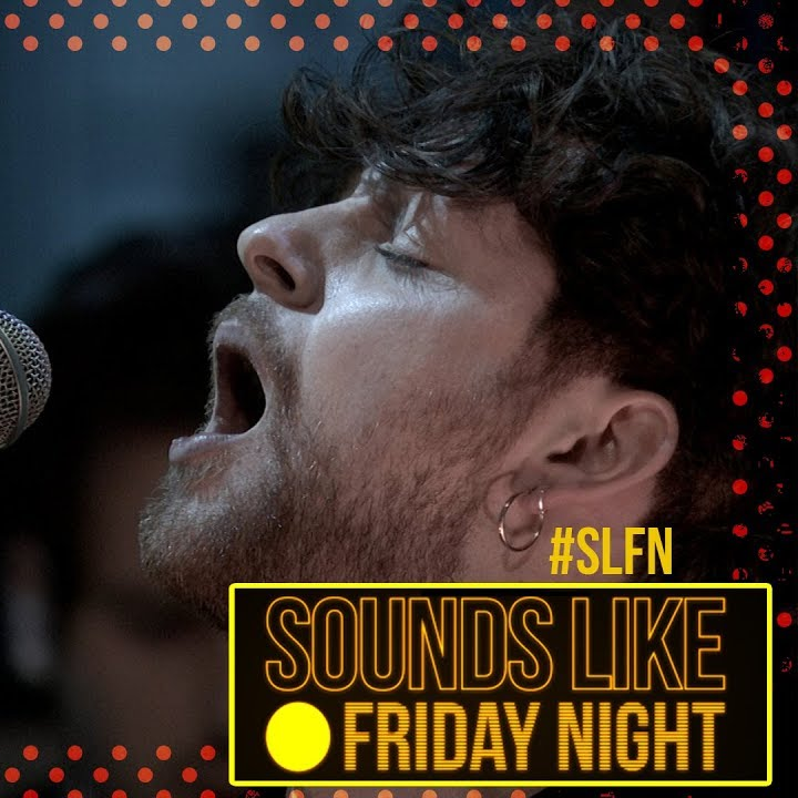 Tom Grennan smashing it yet again, this time live on BBC's Sounds Like Friday Ni...