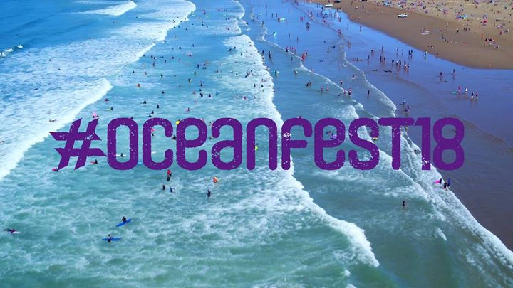 We hope you've made plans to join us for our very special 20th edition of Oceanf...
