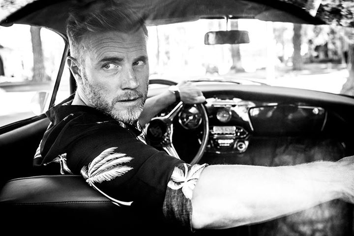 We are thrilled to announce that Gary Barlow is the first act on our line-up for...