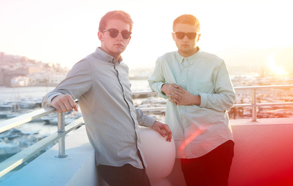 NME Festival blog: Disclosure return with huge new track 'Ultimatum'