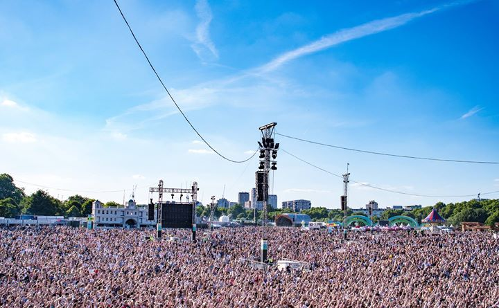 Barclaycard British Summertime news: Counting down the days til our weekends look like this… ️…