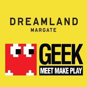 By the Sea news: Dreamland Margate updated their profile picture.