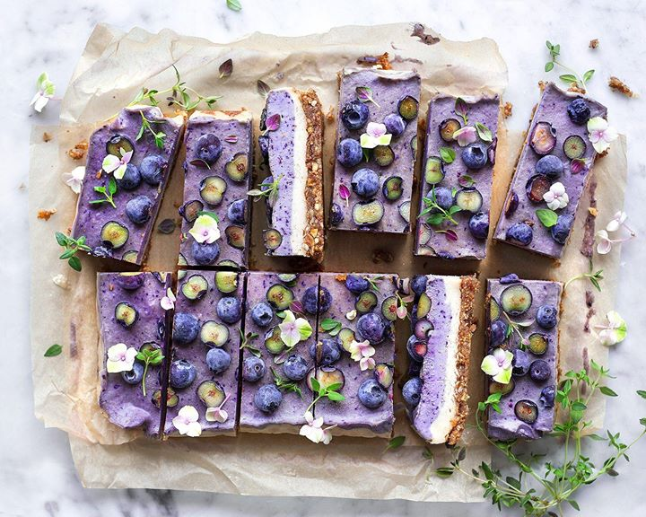 On board with Veganuary? We're going to be trying out the recipe for this beauti...