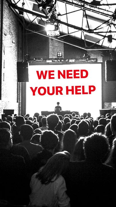 Do You Live in Hackney? Do you have friends who live in the borough? Our dear fr...