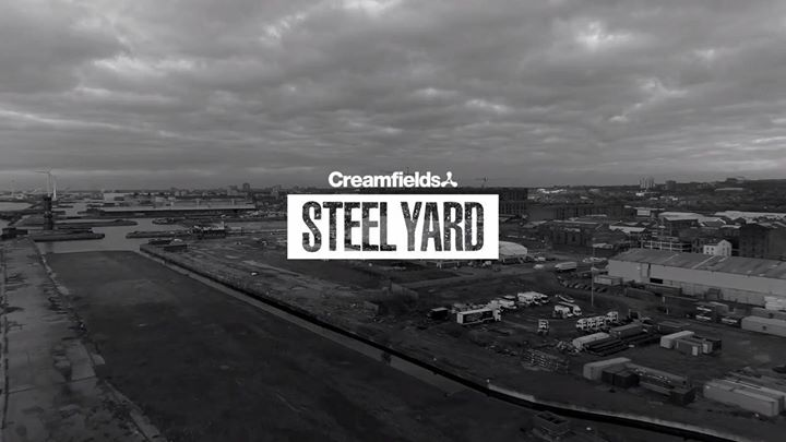 Liverpool...are you ready?  #SteelYard