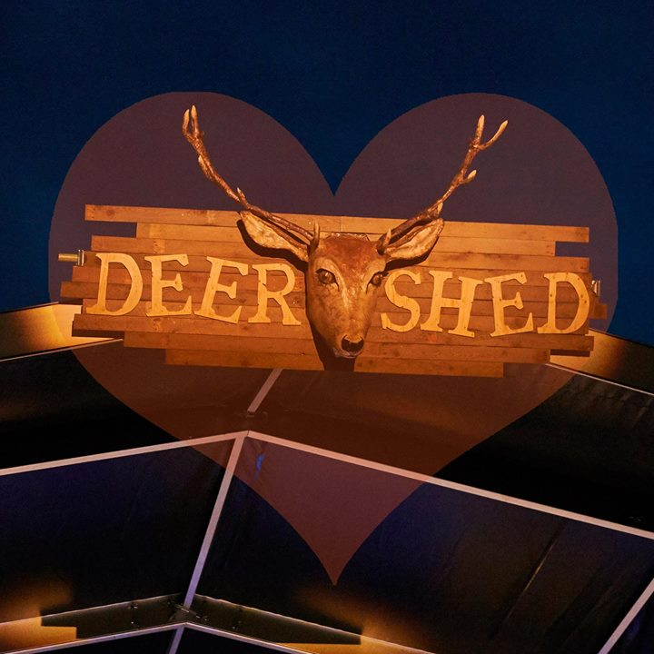 Love Deer Shed?  If you already rave about us to your friends & family, why not ...