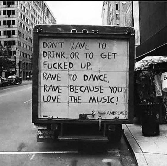 It's all about the music ️...